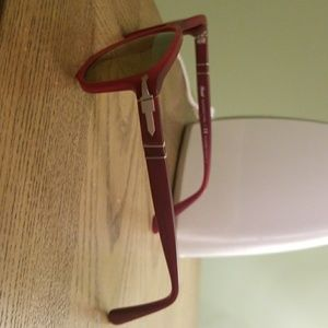 Polarized persol sunglasses